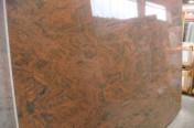 Multi Red Granite