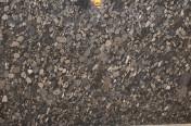 Black & Gold Marinacia Granite