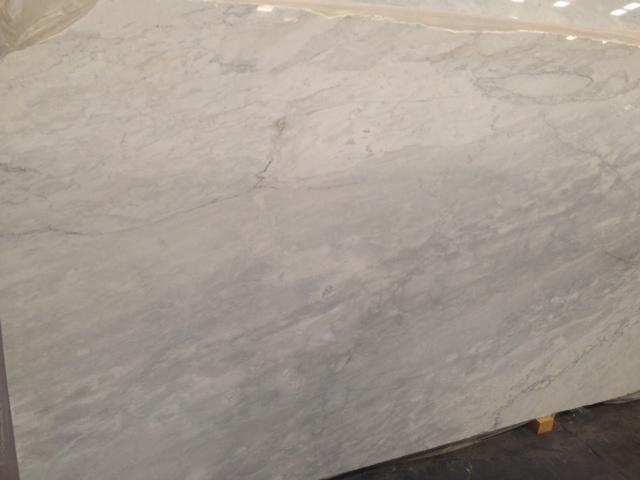 Alba White Marble