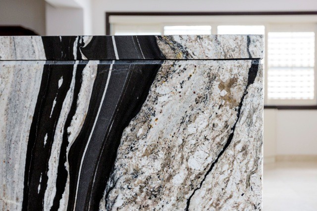 Copacabana Granite