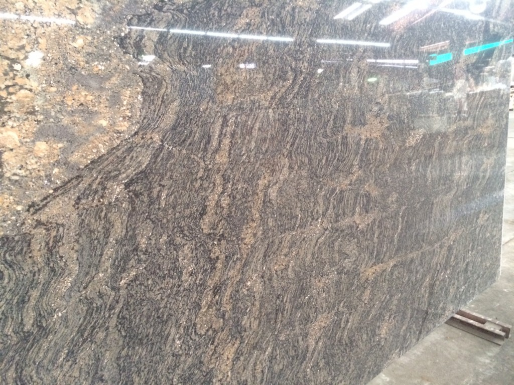 New Paradiso Granite