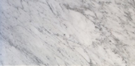 Bianco Carrara Marble Tiles 1