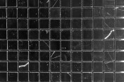 Black Marquina Mosaic Tiles
