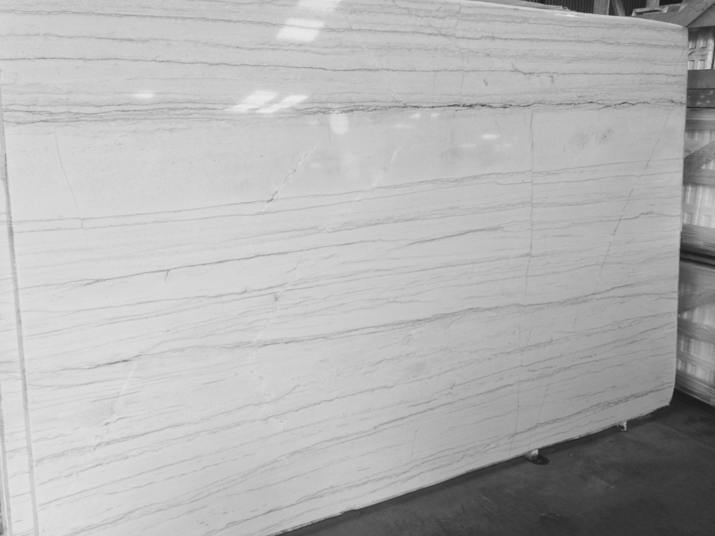Macauba White Granite