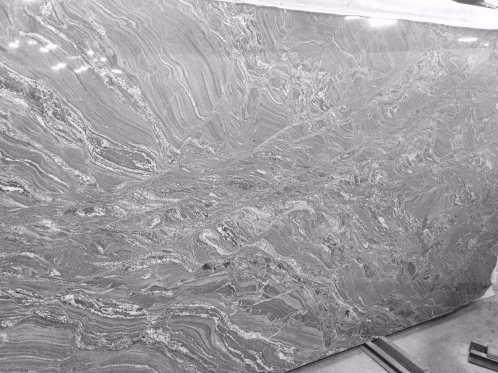 Gray Nuovolato Granite