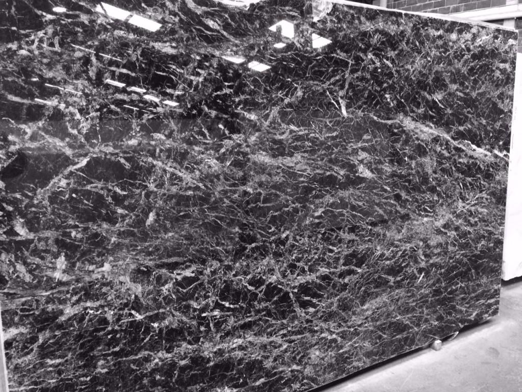 Grigio Cornico Marble
