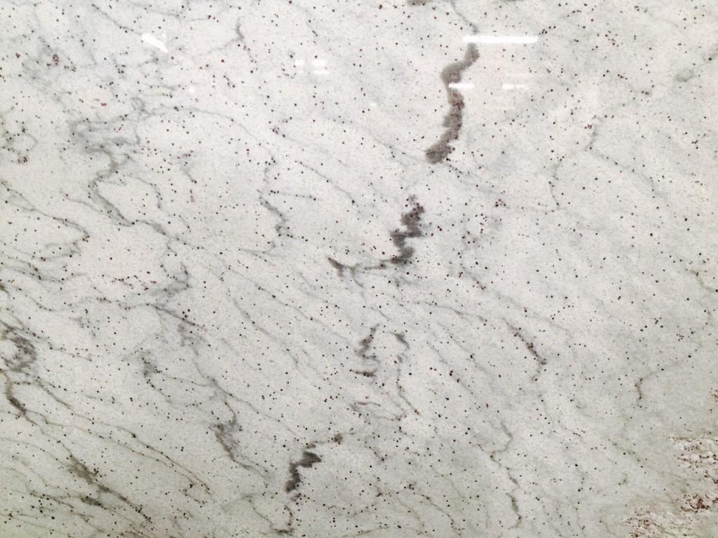 Thunder White Granite Slabs