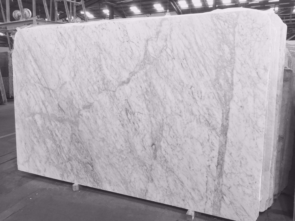 Bianco Gioia Marble Slabs