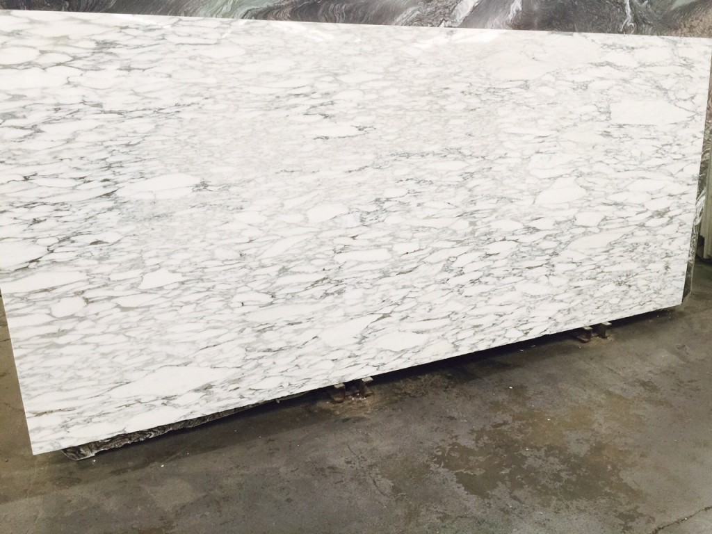 Calacatta Viola Light Marble Slabs