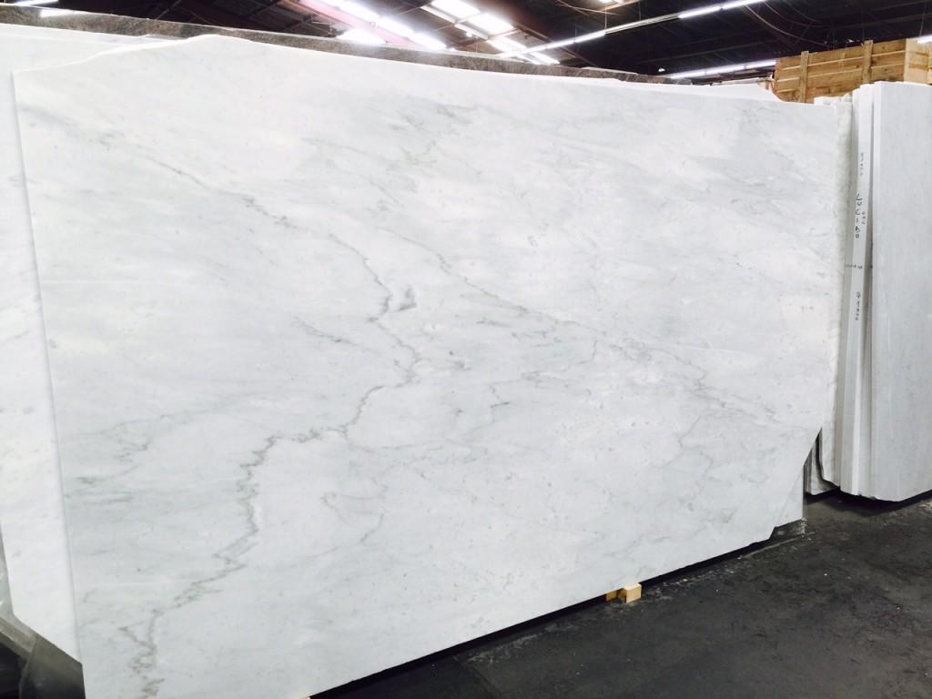 Bianco Carrara Nuovolato Marble Slabs Carrara Marble