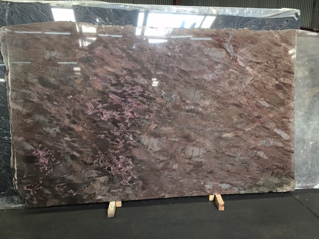 Notche Bordo quartz Slabs