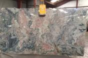 Kinawa Rosa Granite