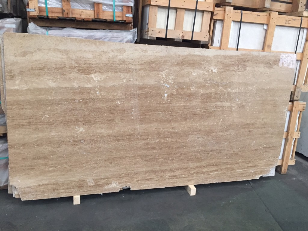Travertine Classico Dark