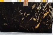 Titanium Black (Cosmo Black) Granite