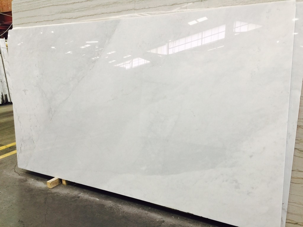 Bianco Michelangelo Marble