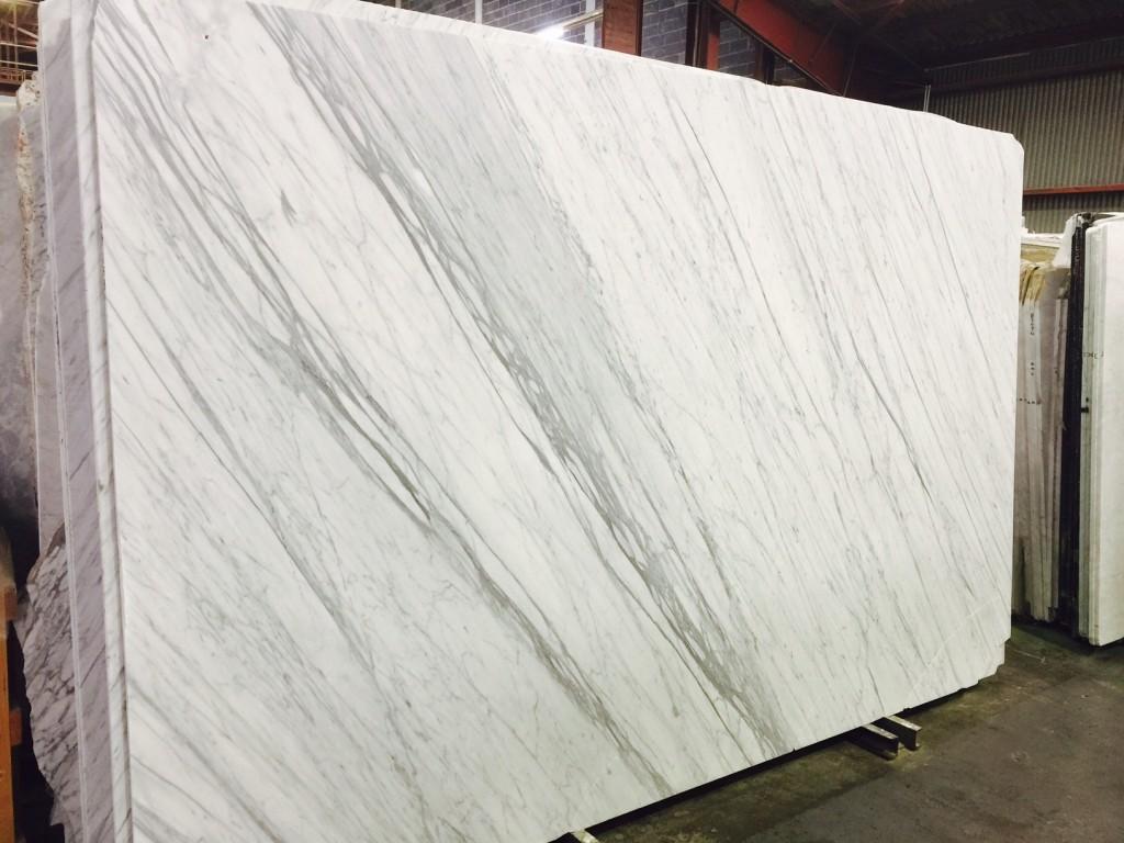 Bianco Statuarieto Marble