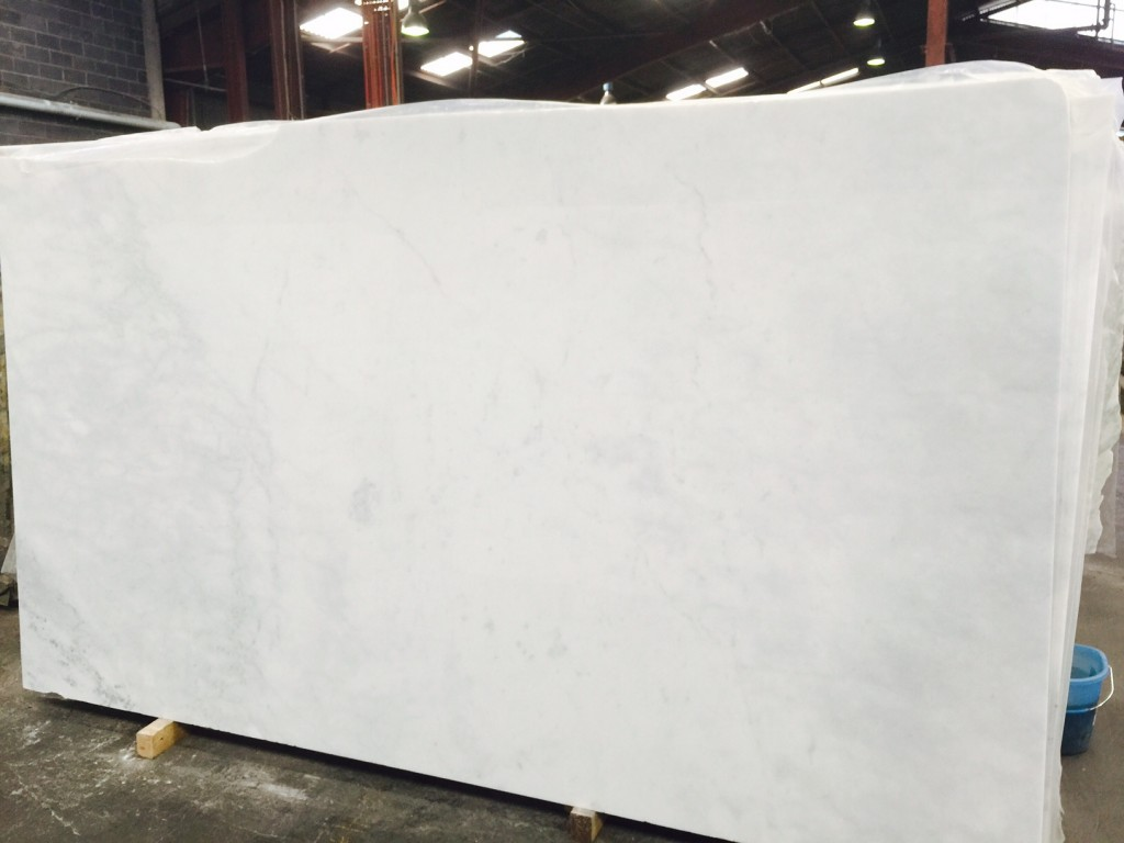 Bianco Michelangelo Marble Slabs