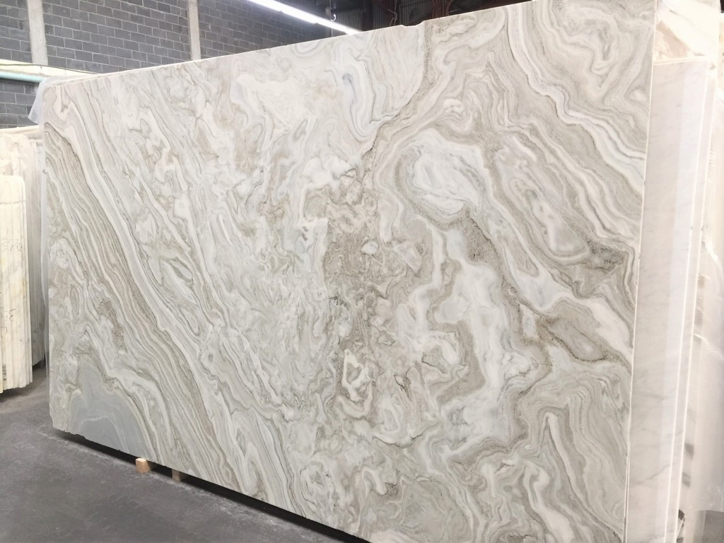 Calacatta quartz slabs carrara marble granite sydney for House of granite and marble