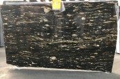Cosmo Black Extra Gold Granite