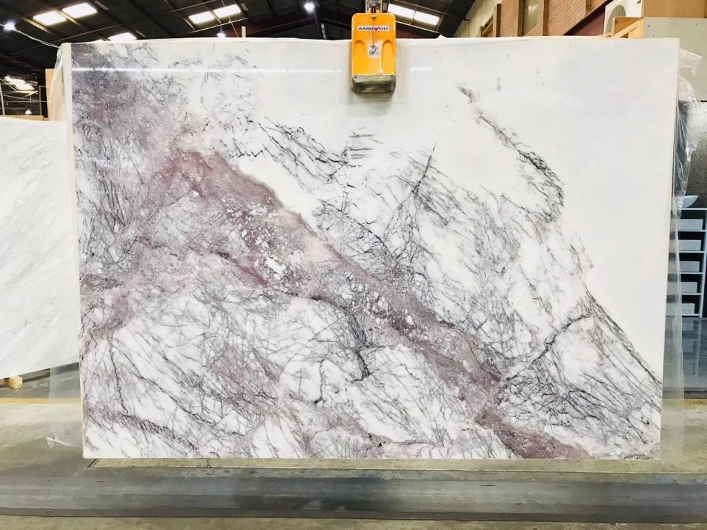 White new York Marble