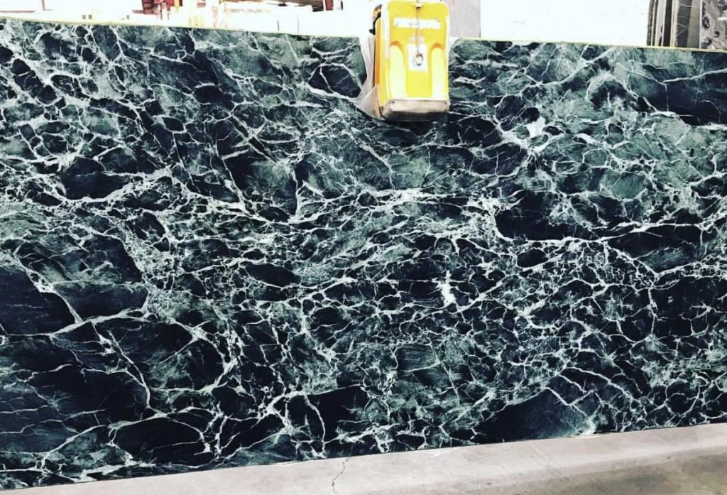 Guatemala Green Marble
