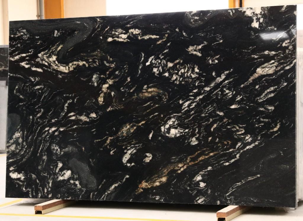 Blanco Black Granite