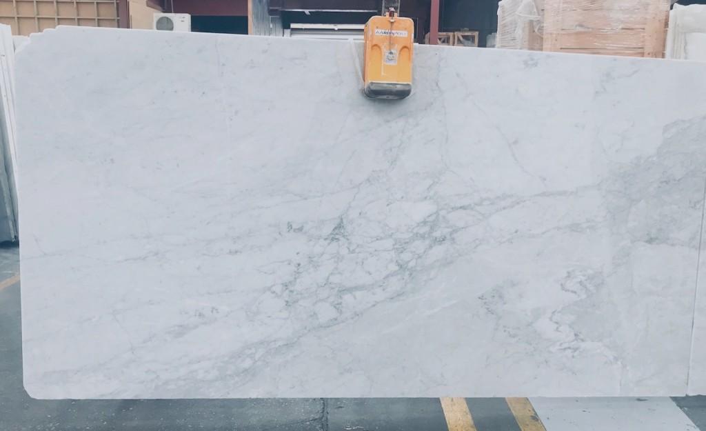 Bianco Carrara Venato Marble